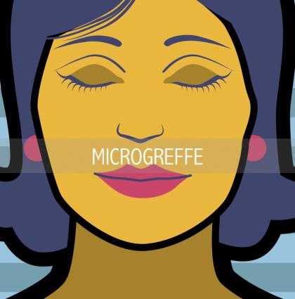 MICROGREFFE